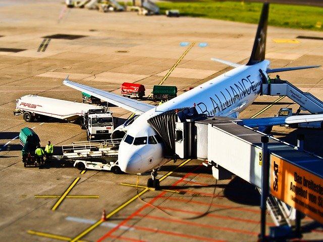 airport borneo