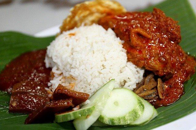 Kota Kinabalu food